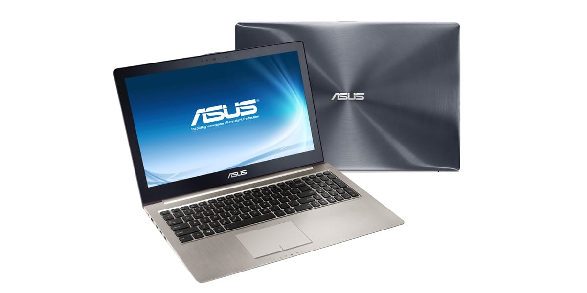 ASUS UX51 VZ