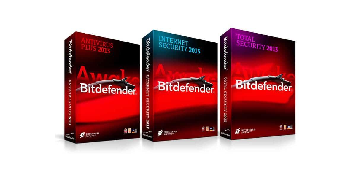 BitDefender 2013