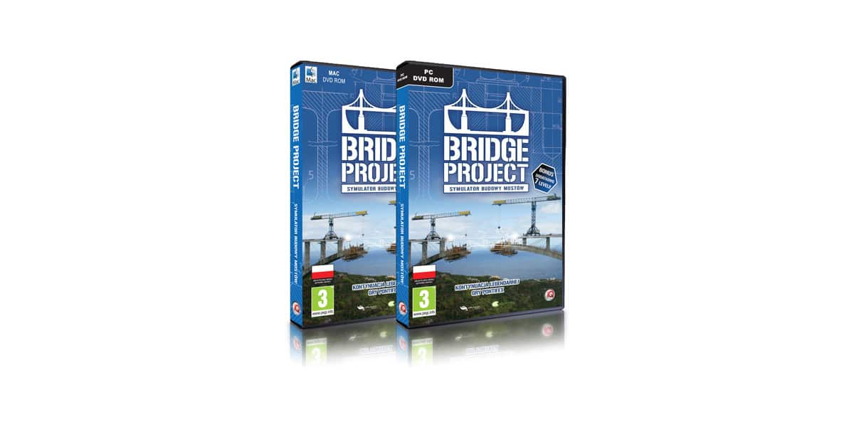 Bridge Project 3D
