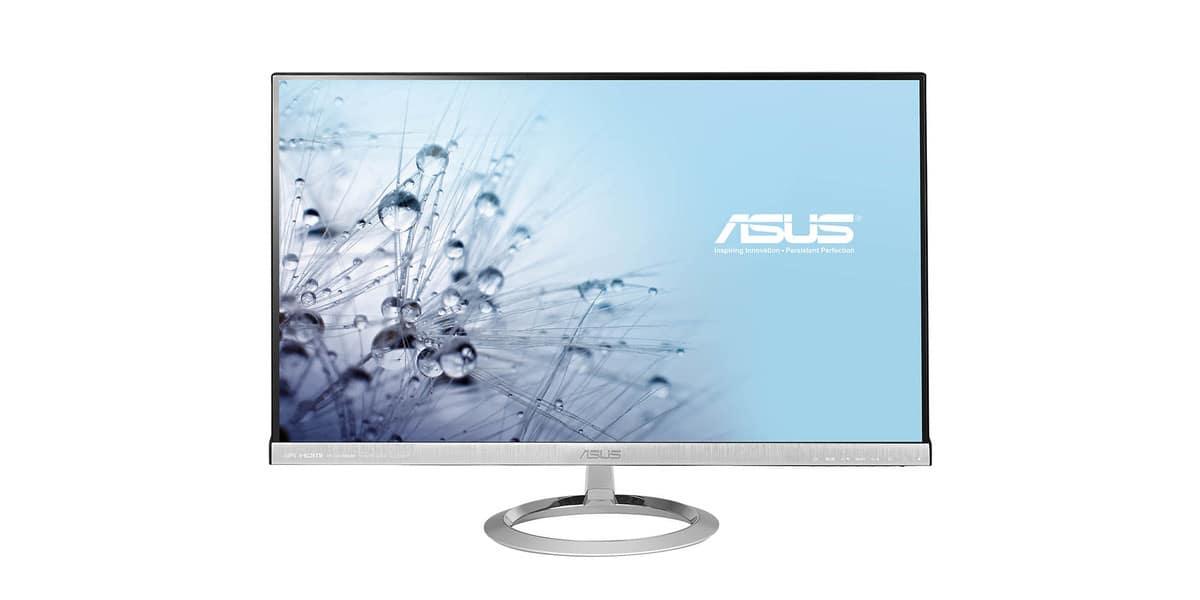 Monitor ASUS Designo MX279H Front
