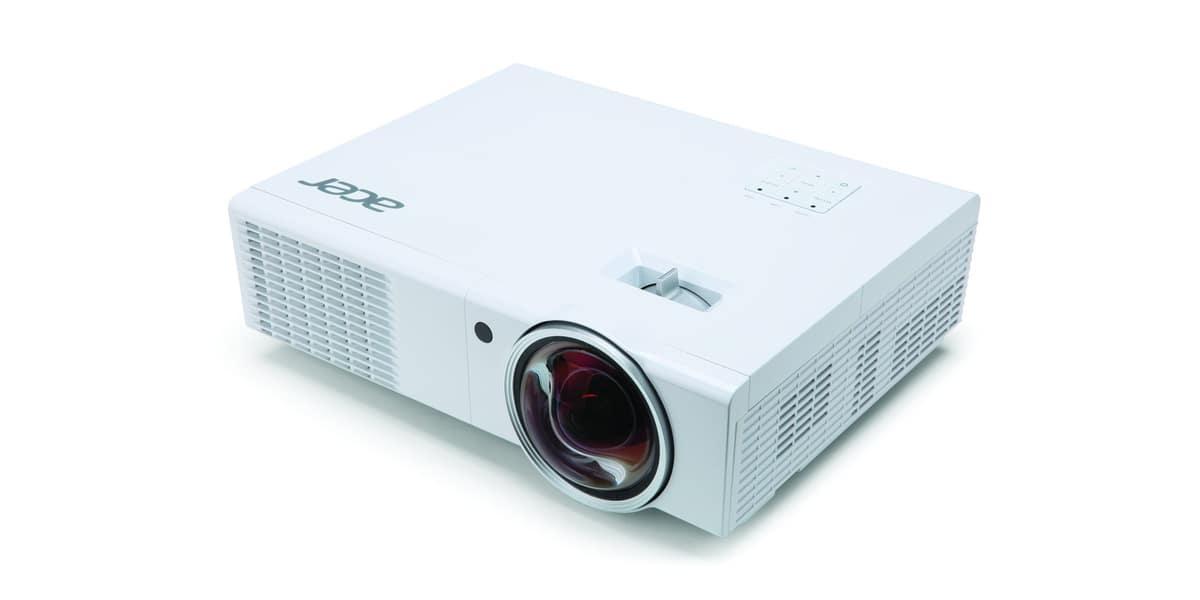 Projektor Acer S1370Whn