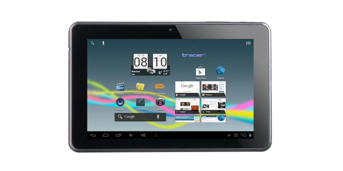 Tablet Tracer OVO 2.0