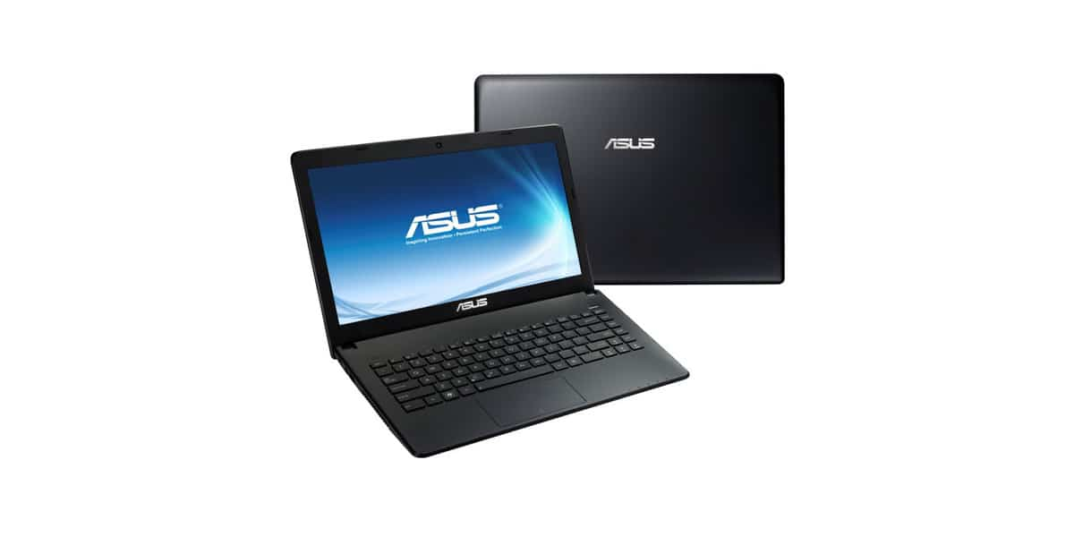 Notebook ASUS X401