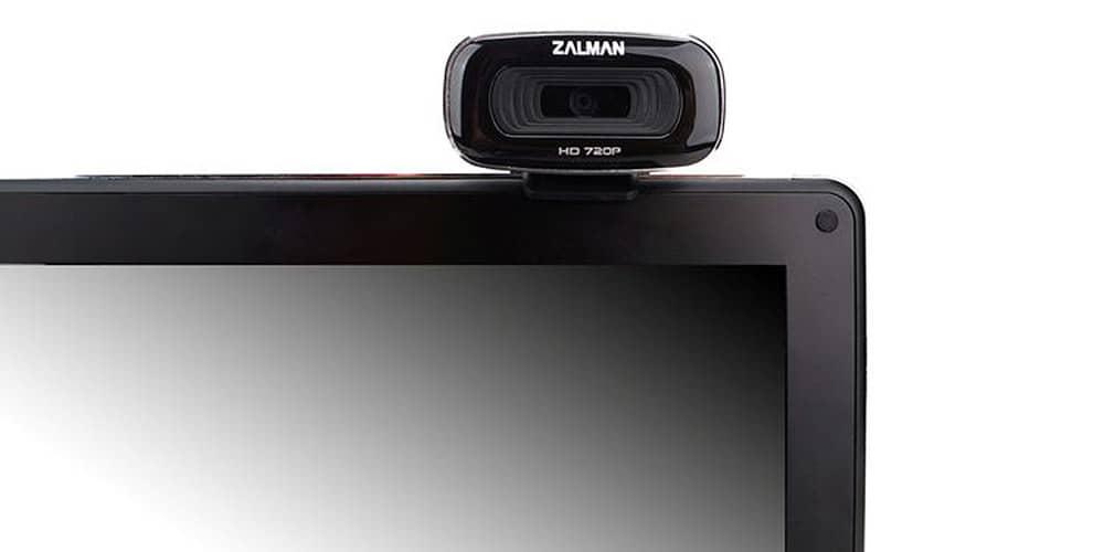 ZALMAN ZM PC100 HD CAMERA TELECHARGER PILOTE