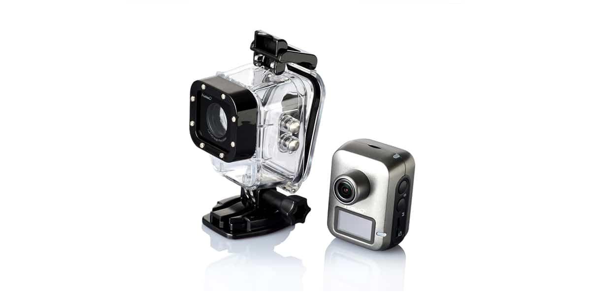 Kamera sportowa ISAW A2 ACE