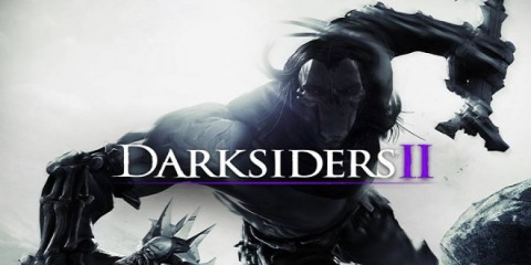 Darksiders 2 logo
