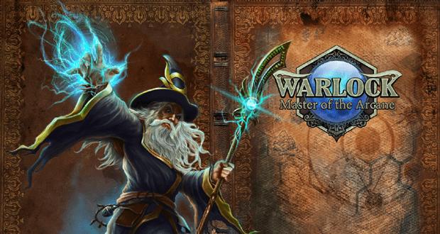 Warclock: Mistrz Magii Grafika