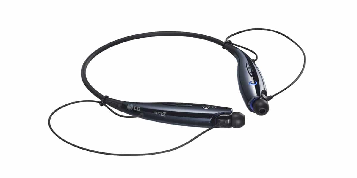 LG Tone+ HBS-730 Blue