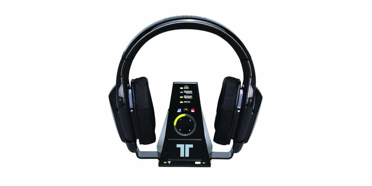 Headset Warhead 7.1