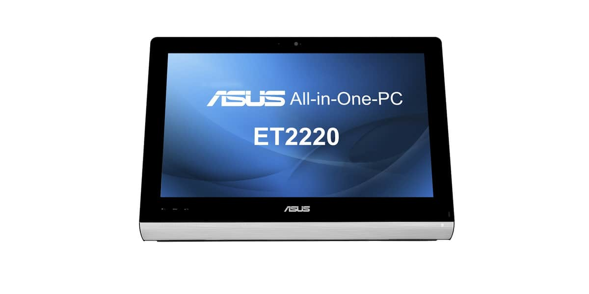ASUS All-in-One PC przód