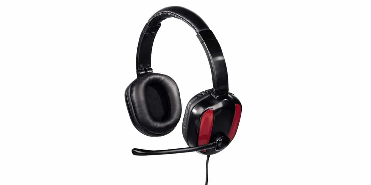 Słuchawki Raptor LH1 Evo Gaming