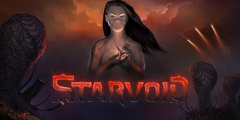 Starvoid logo