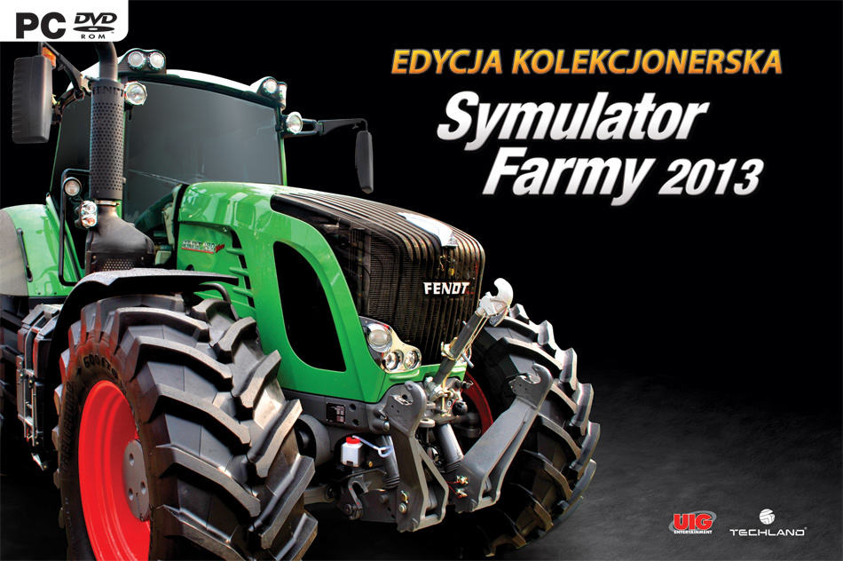 Symulator Farmy 2013_Edycjak Kolekcjonerska_2D