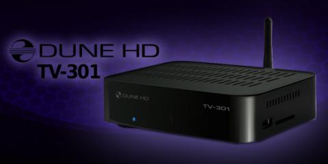 Dune HD TV-301 Promo