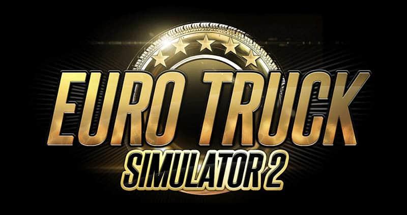 Euro Truck Simulator 2 logo