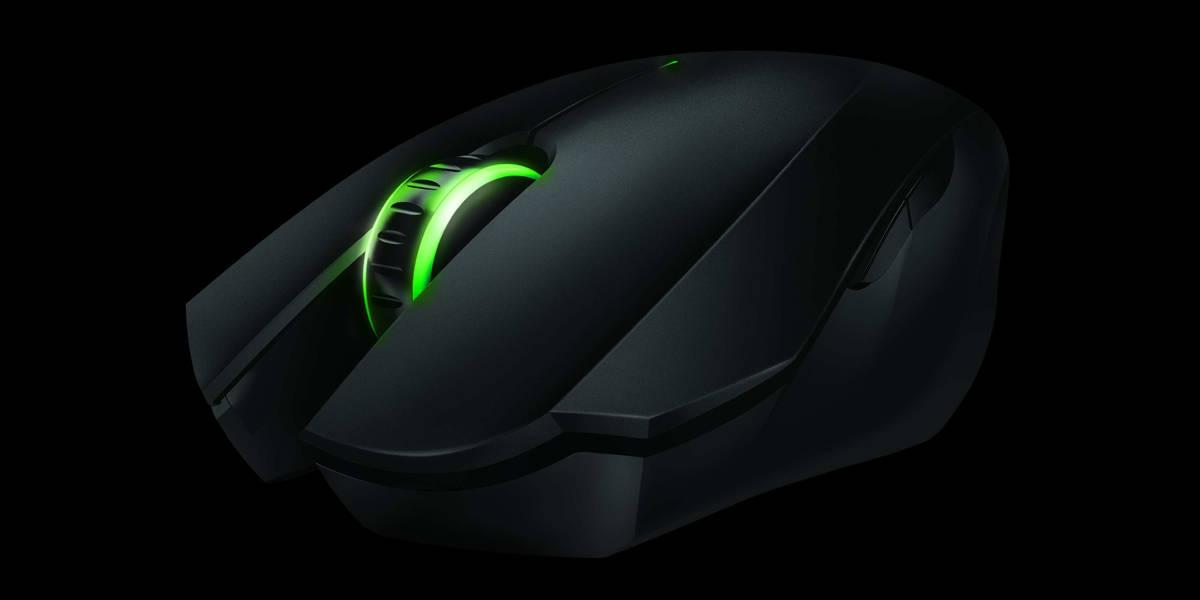 Mysz Razer Orochi