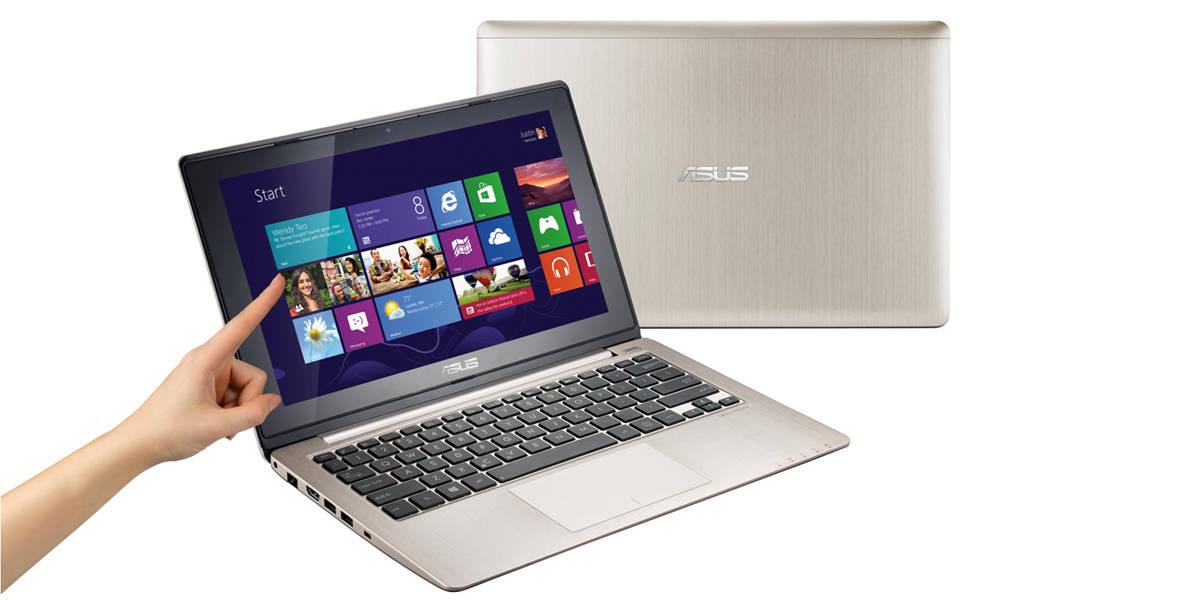 dotykowy notebook ASUS VivoBook X202E