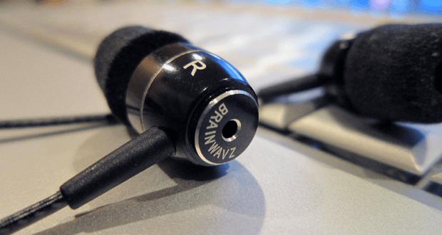 Brainwavz m4 recenzja test słuchawek dokanałowych