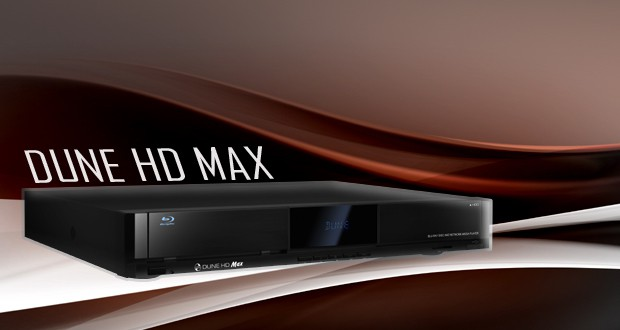 Dune HD Max