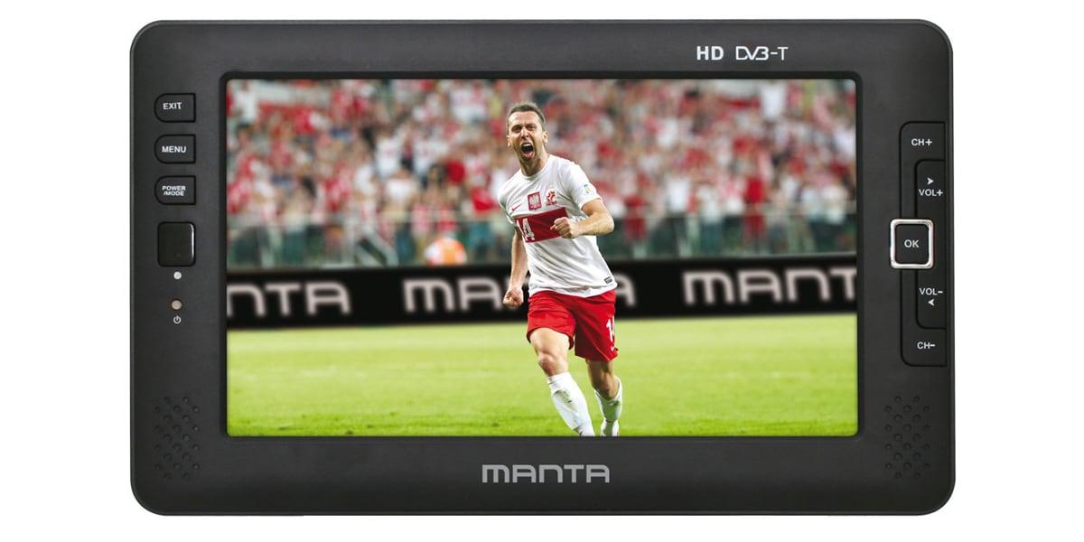 Manta LED902