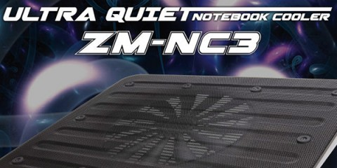 Zalman ZM-NC3