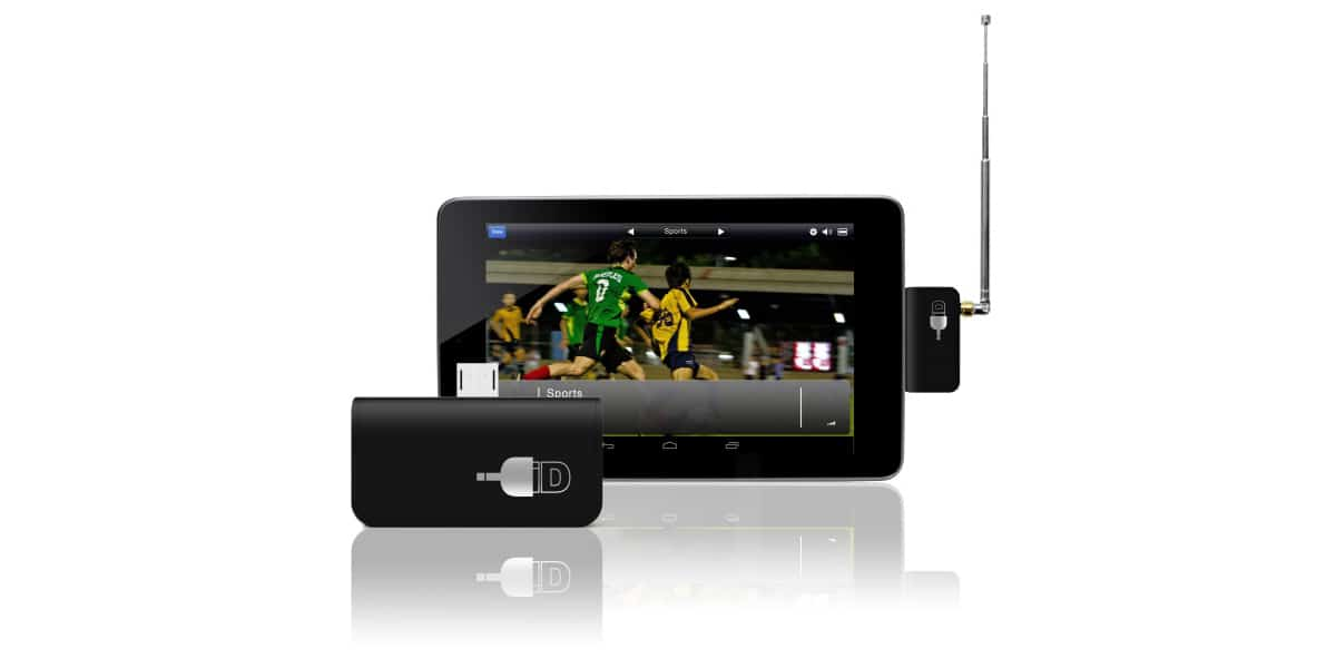 iD-AndroidTV
