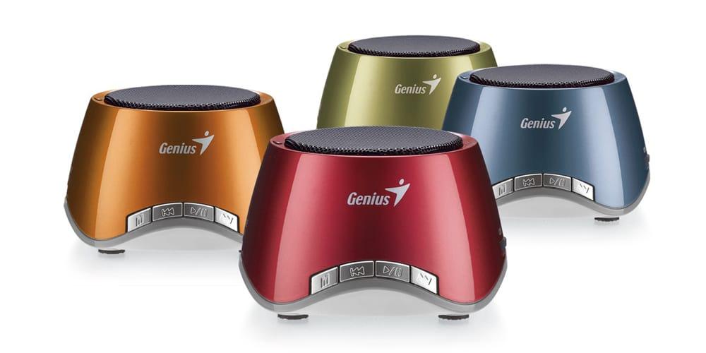 Głośniki Genius SP-i320
