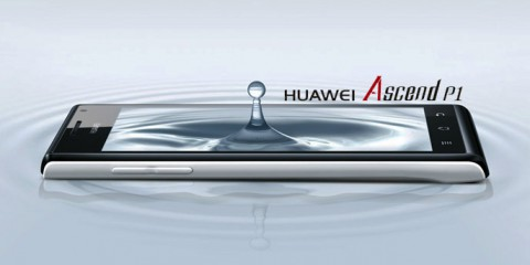 Huawei Ascend P1