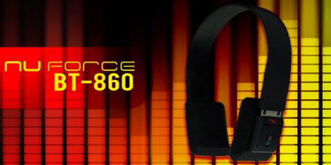 NuForce BT-860 test