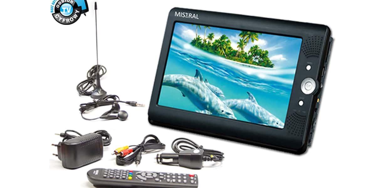 Mistral MI-TV9010