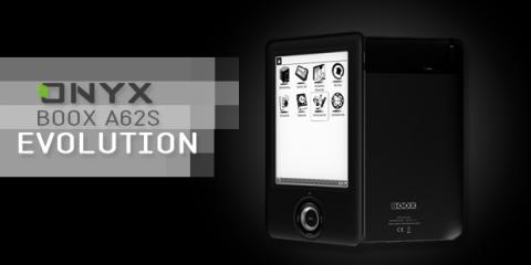 Onyx Boox a62S Evolution