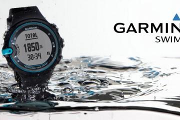 Zegarek Garmin Swim