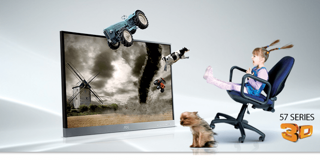 Filmy 3D w domu test