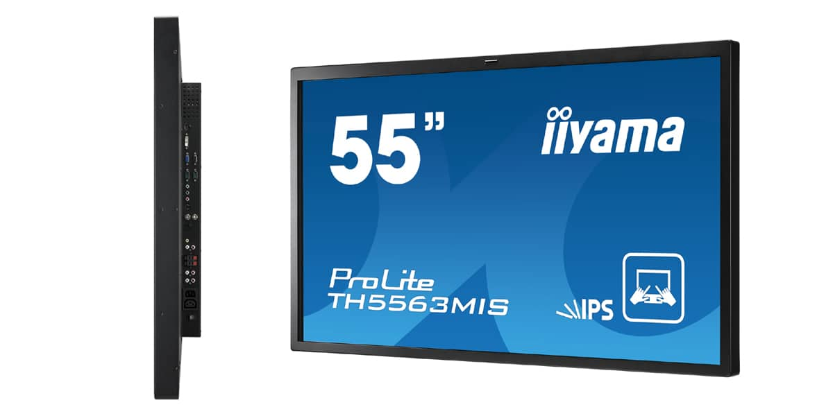 iiyama TH5563MIS