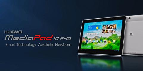 MediaPad 10 FHD