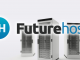 Futurehost logo