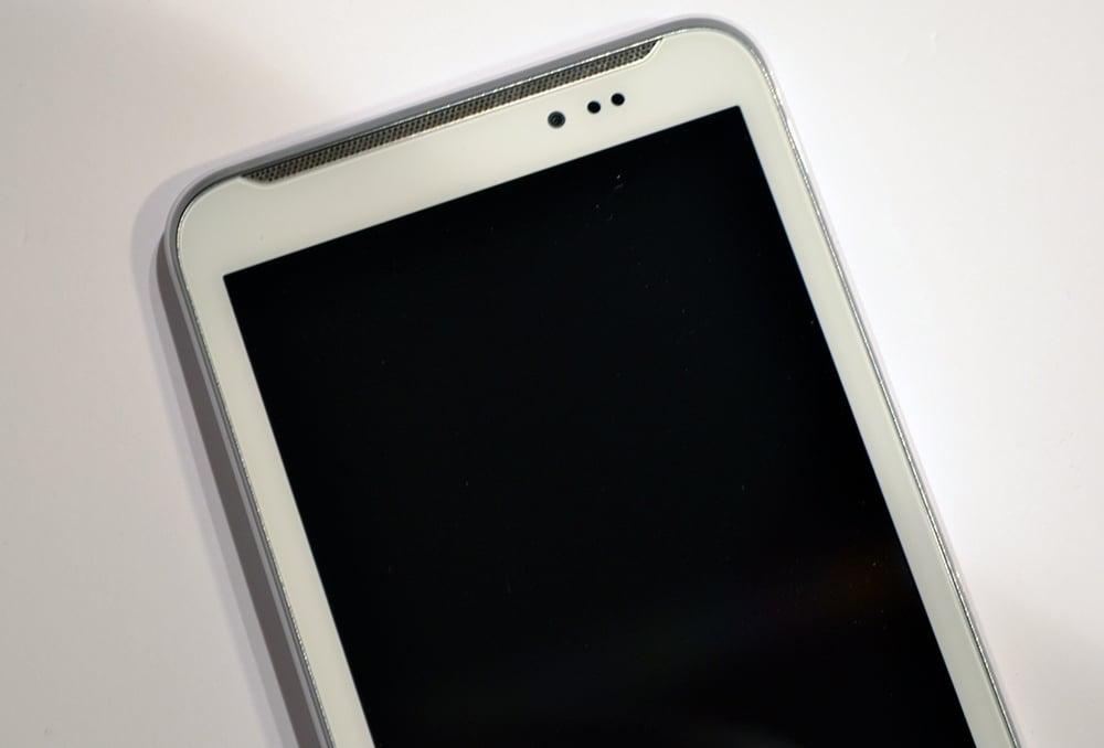 ASUS Fonepad Note 6 czujniki