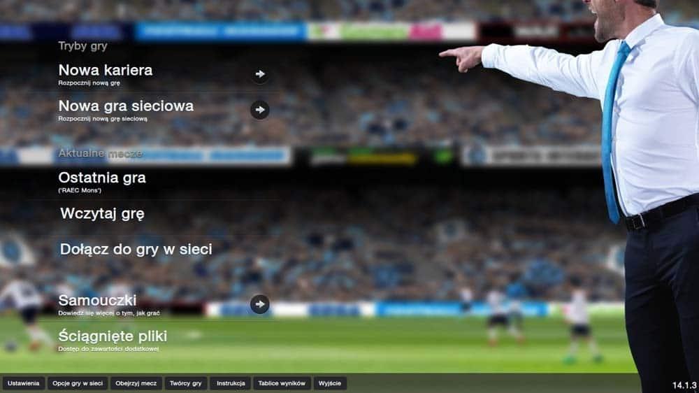Football Manager 2014 recenzja (2)