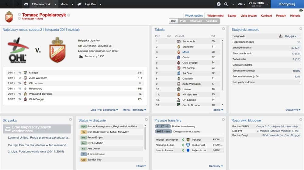 Football Manager 2014 recenzja (3)