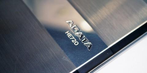 ADATA HE720 logo