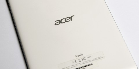 Acer Iconia A1 cover