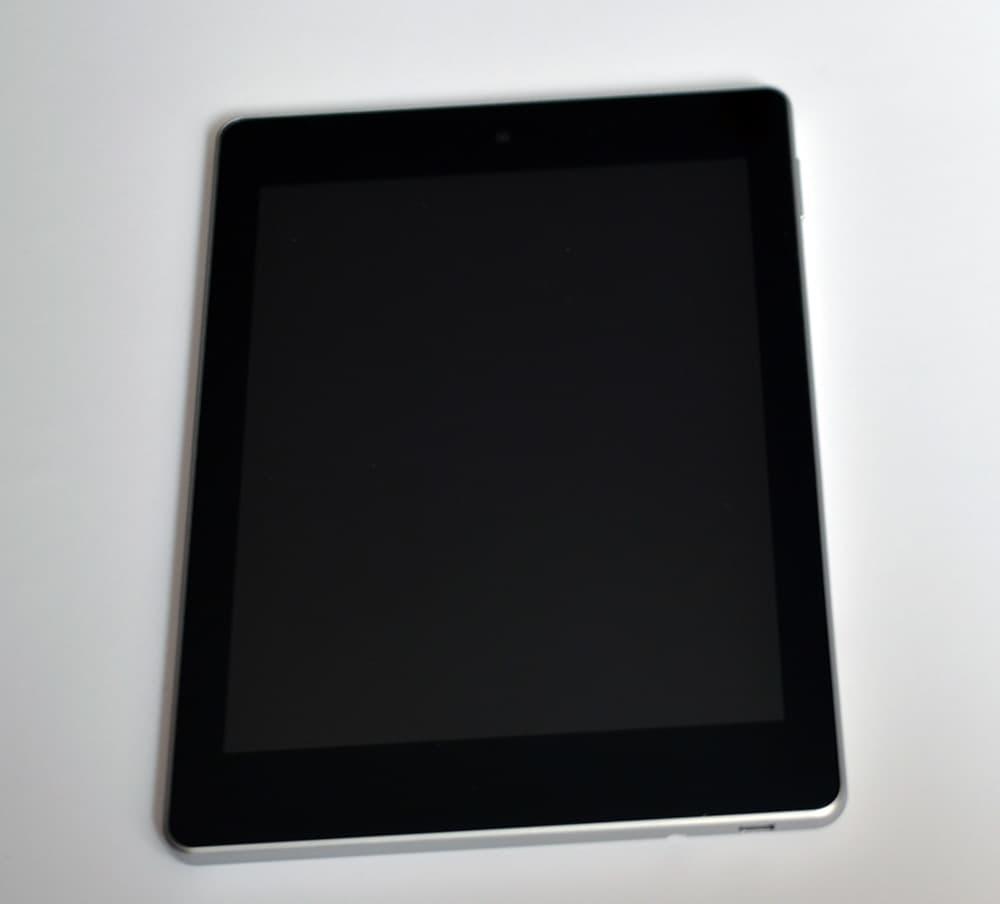 Acer Iconia A1 przod