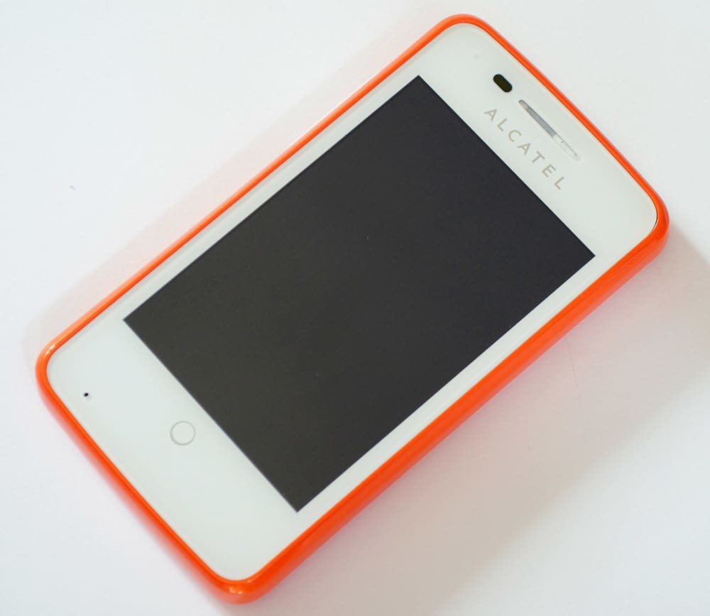 Alcatel One Touch Fire (2)