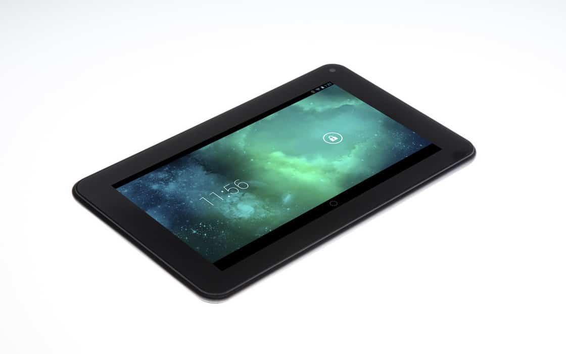 Tablet Manta 706S