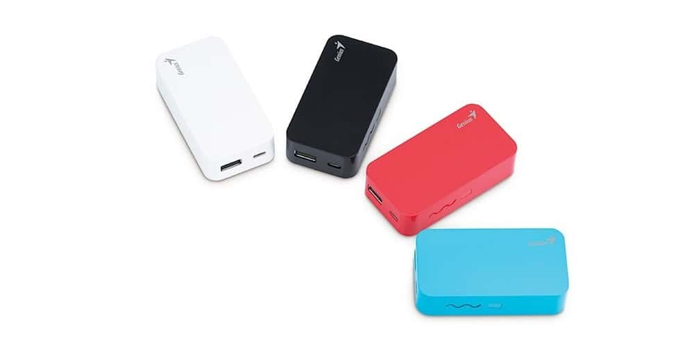 Power Bank Genius ECO-u521