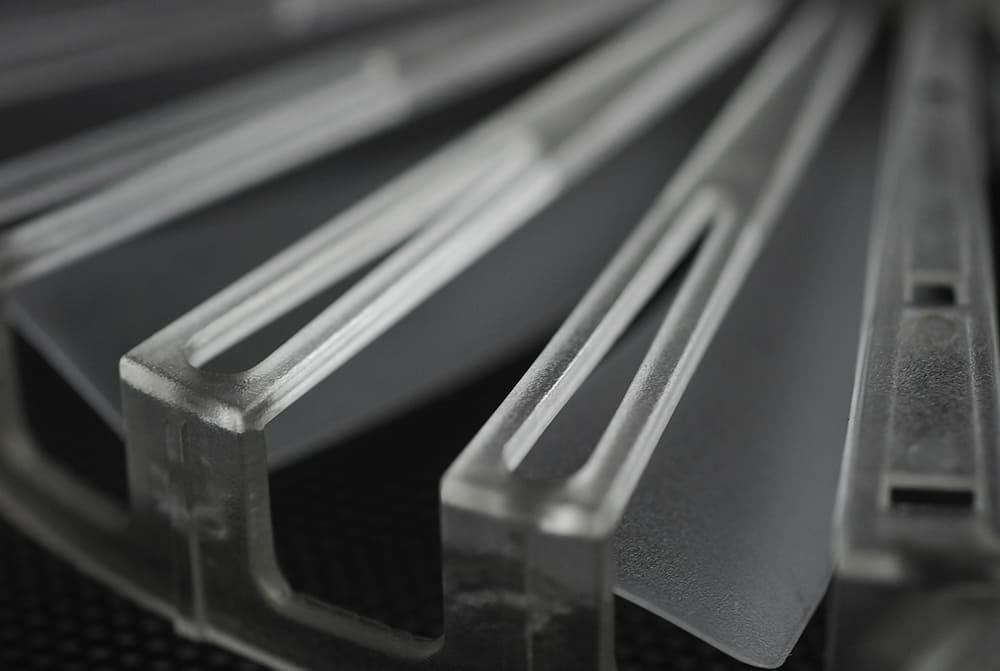 AAB Cooling NC60 łopatki wentylatora