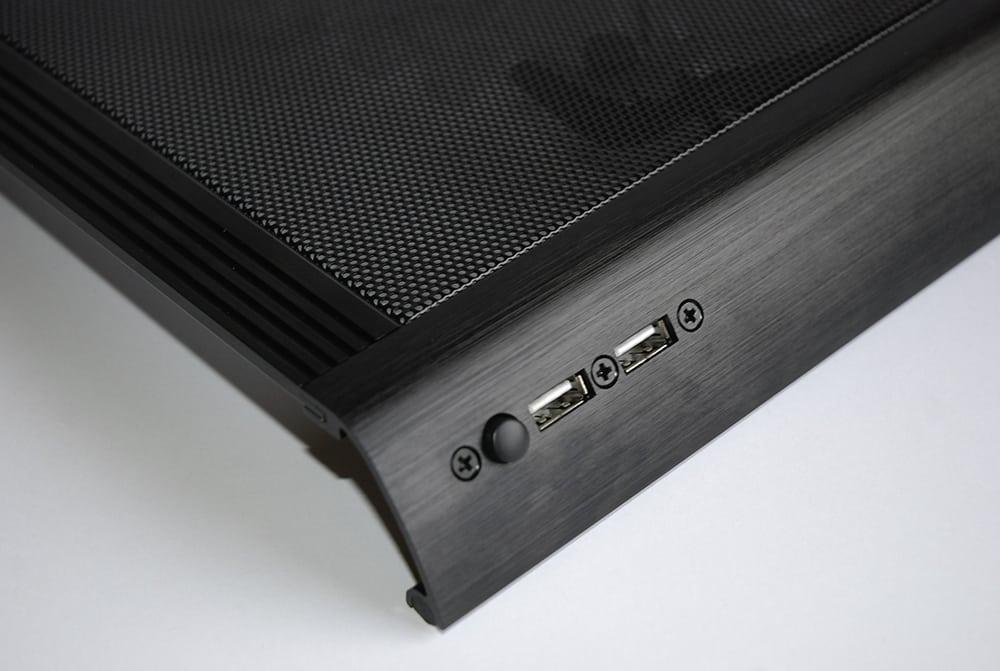 AAB Cooling NC60 usb i włącznik