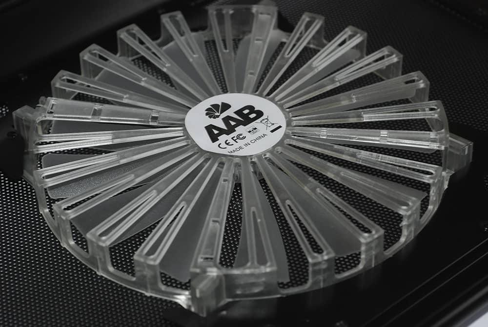 AAB Cooling NC60 wentylator