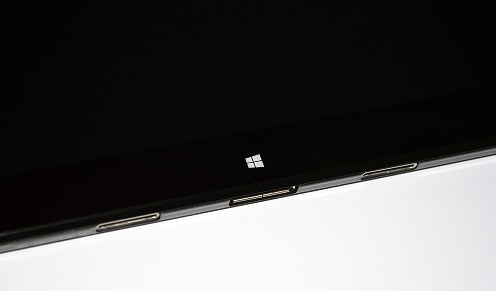 ASUS T100 windows