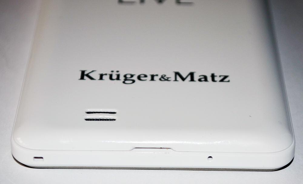 Kruger&Matz Live glosnik